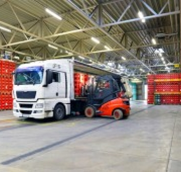 Storage / Warehousing